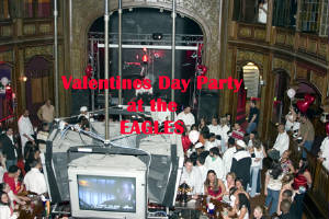 Eagles Valentine Party